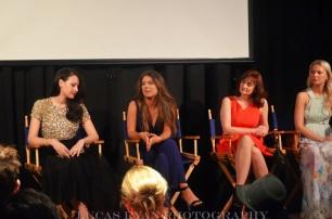 Cast Q&A
